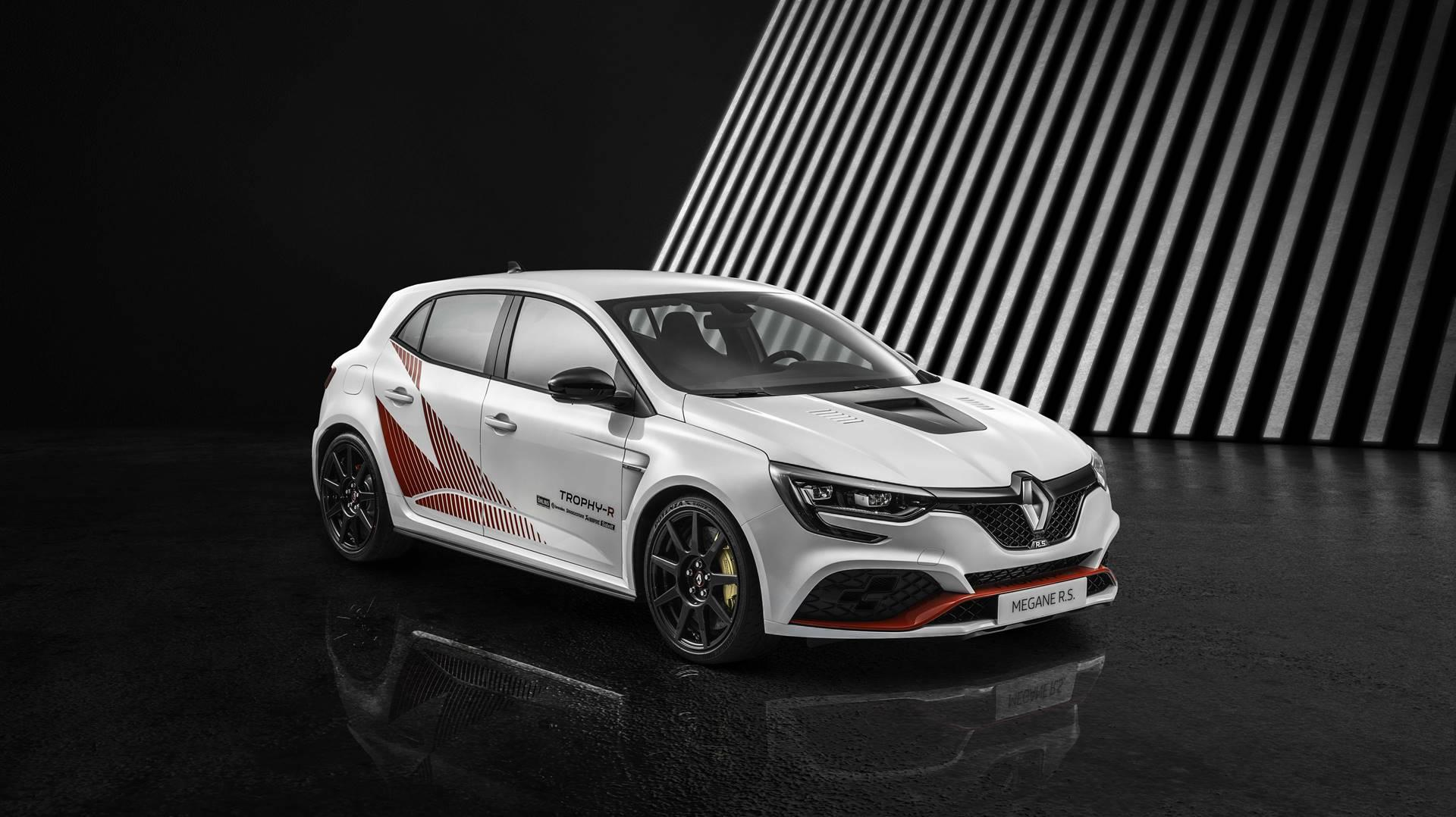 2019 Renault Megane R S Trophyr News And Information Com