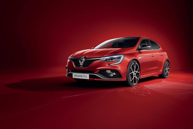 2020 Renault Megane