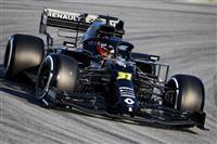 2020 Renault Formula 1 Season