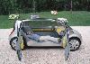 2002 Renault Ellipse Concept