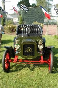 1906 REO Model B