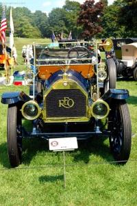1910 REO Model S