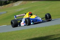 Reynard  F3000