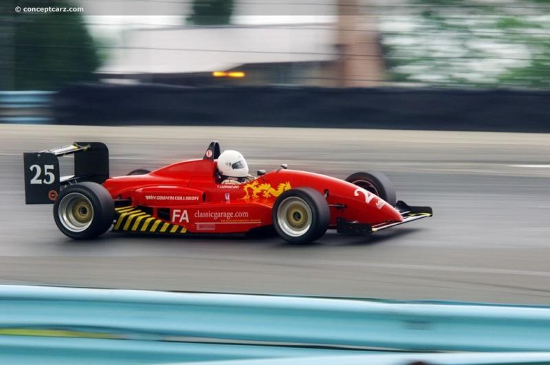 1993 Reynard 93H