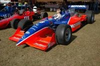 1998 Reynard Racer image.
