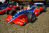 Popular 1998 Reynard Racer Wallpaper