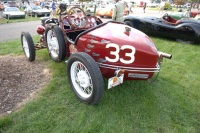 1930 Riley Ford GPX Special