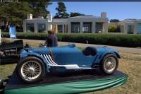 1931 Riley 9 Brooklands
