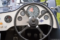 1934 Riley Ulster TT.  Chassis number 22T572