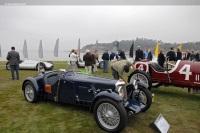 1934 Riley Ulster TT image.