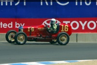 1936 Riley Champ Car