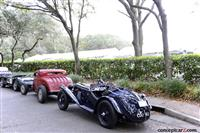 1937 Riley 12/4 Sprite