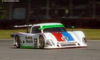 Riley  Mk XI Brumos Racing Prototype