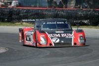 2008 Riley Mk XI Rum Bum Racing Prototype