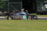 2008 Riley Mk XI Samax Prototype