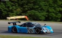 2008 Riley Mk XI Michael Shank Racing Prototype