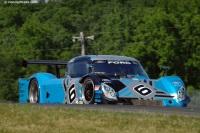 Riley  Mk XI Michael Shank Racing Prototype