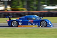 Riley  Mk XI SunTrust Racing Prototype
