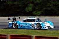 2008 Riley Mk XI Chip Ganassi Racing Prototype