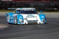 Riley  Mk XI Chip Ganassi Racing Prototype