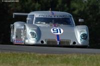 2008 Riley Mk XI Bob Stallings Racing Prototype