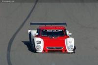 2008 Riley Mk XI Southard Motorsports Prototype
