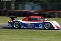 Riley  Mk XI Southard Motorsports Prototype