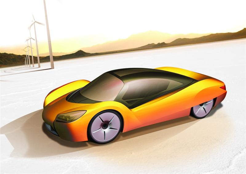 2009 Rinspeed Ichange Concept Wallpaper And Image Gallery