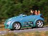 2002 Rinspeed Presto Concept