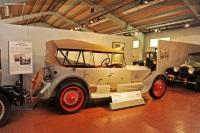 1920 Roamer 6-54-E