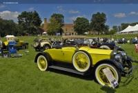 1922 Roamer Roadster image.