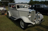 Rockne Model 10