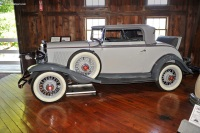 1932 Rockne Six