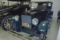 1925 Rollin Model G image.