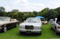 2000 Rolls-Royce Silver Seraph image.