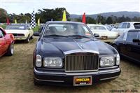 2001 Rolls-Royce Silver Seraph image.