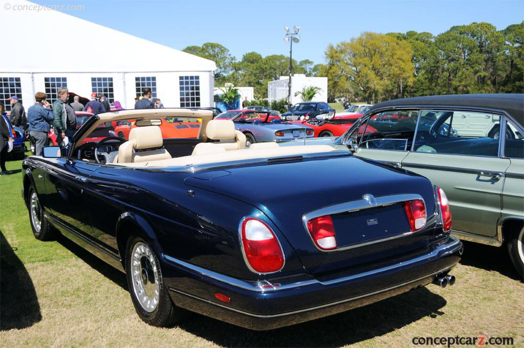 Rolls-Royce Corniche photo