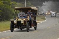 1907 Rolls-Royce 40/50 HP Silver Ghost
