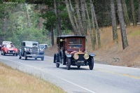 1910 Rolls-Royce Silver Ghost.  Chassis number 1392
