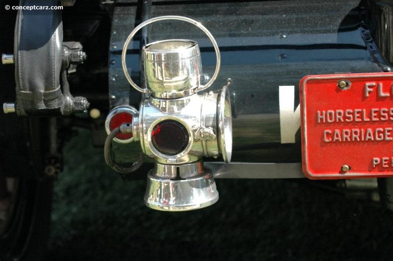 1910 Rolls-Royce Silver Ghost