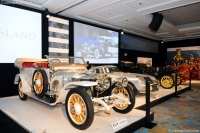 1911 Rolls-Royce 40/50 HP Silver Ghost