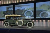 1912 Rolls-Royce Silver Ghost image.