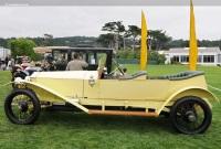 1912 Rolls-Royce Silver Ghost