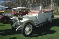 Rolls-Royce Silver Ghost Barker