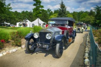 1915 Rolls-Royce 40/50 HP Silver Ghost
