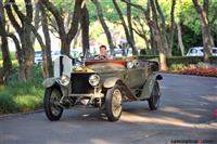 1919 Rolls-Royce Silver Ghost