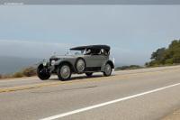 1920 Rolls-Royce Silver Ghost image.
