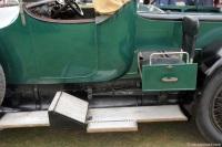 1920 Rolls-Royce Silver Ghost Image