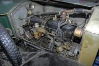 1920 Rolls-Royce Silver Ghost