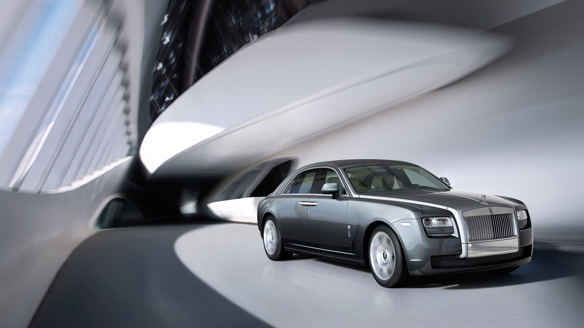 2012 rolls-royce ghost wallpaper and image gallery